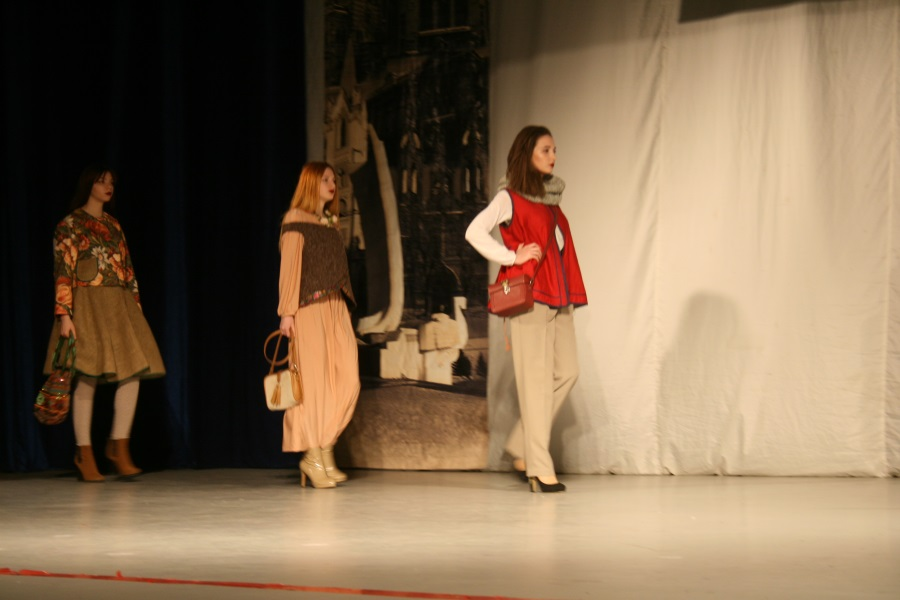 Детско юношеский театральный конкурс